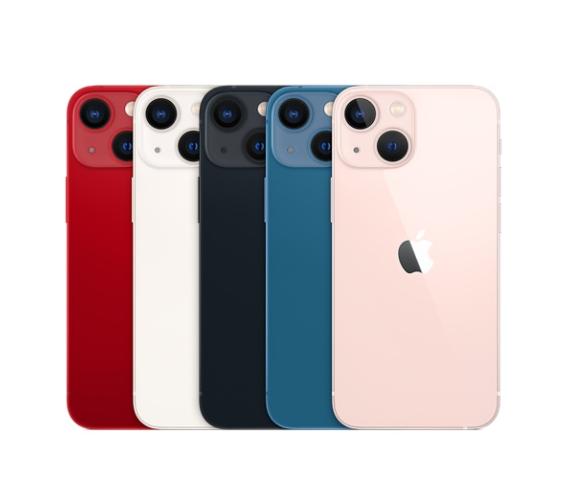 不再有iPhone14 mini?達人曝:13 mini是末代機型!