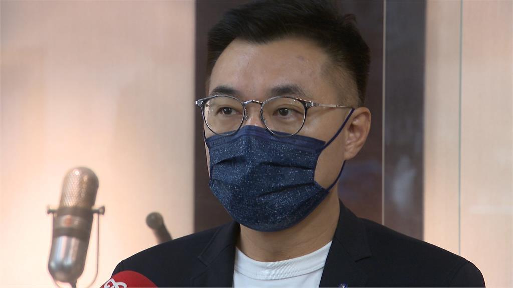 暗諷朱立倫? 江啟臣:黨主席應精準判斷主流民意