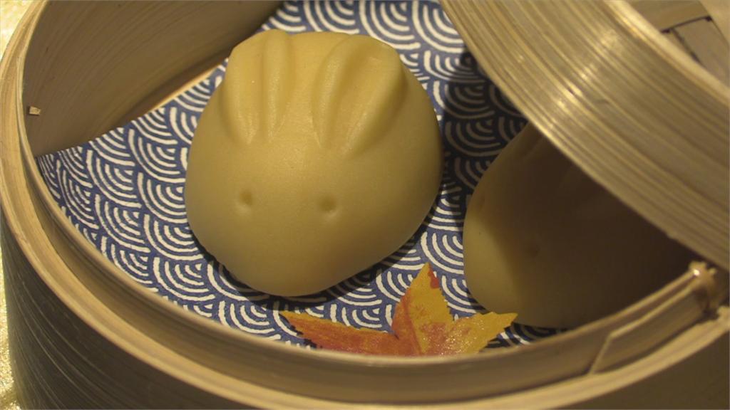 歡慶40週年!金格推6款中秋禮盒 「兔子造型」月餅超萌!