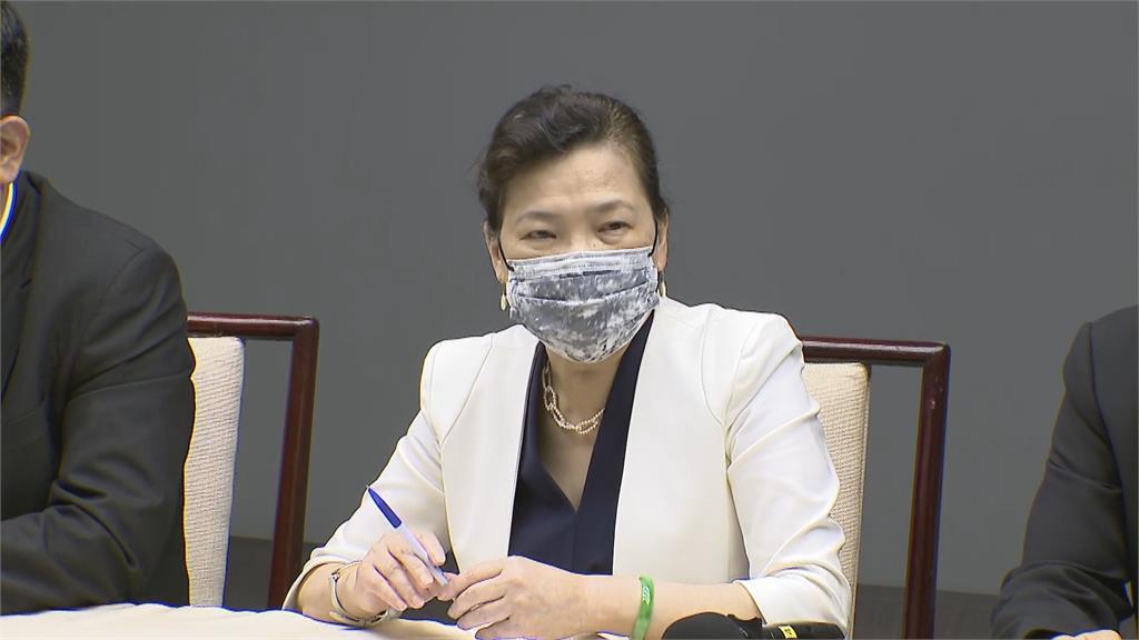 快新聞/興達電廠跳機釀全台大停電 王美花致歉「21:40全數恢復供電」