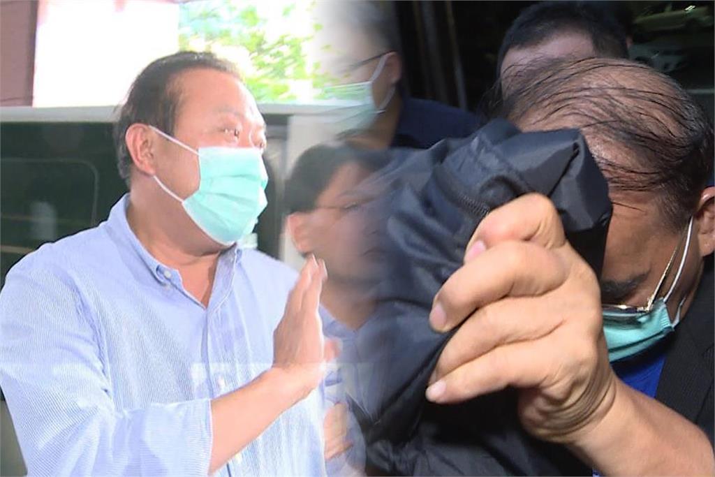 快新聞/裁定延押2個月 北院:蘇震清、廖國棟有逃亡串證之虞