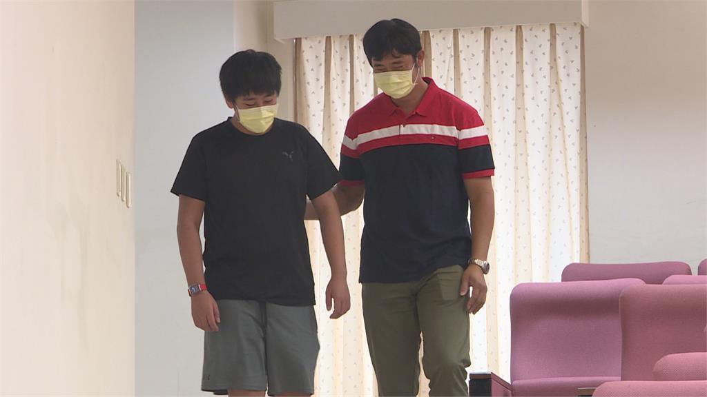 肺壓是一般人四倍高「走路都很喘」 少年罹「肺動脈高壓」恐心臟衰竭亡