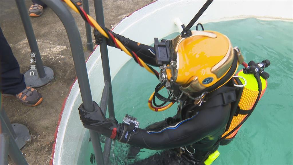 海軍中士訓練溺水 昏迷送醫未脫離險境