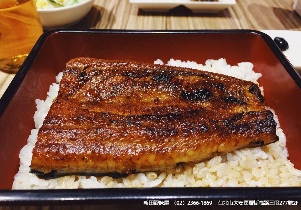 不讓日本美食專美於前 鰻味屋立志將台灣鰻魚發揚光大!