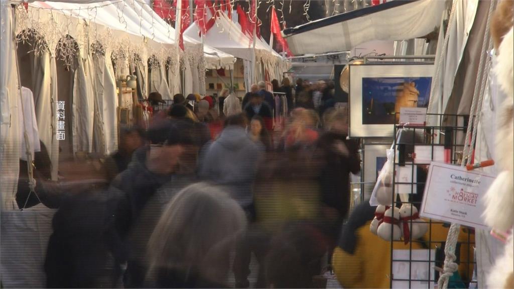 「黑色星期五」買氣冷 「週六小店日」鼓勵購物