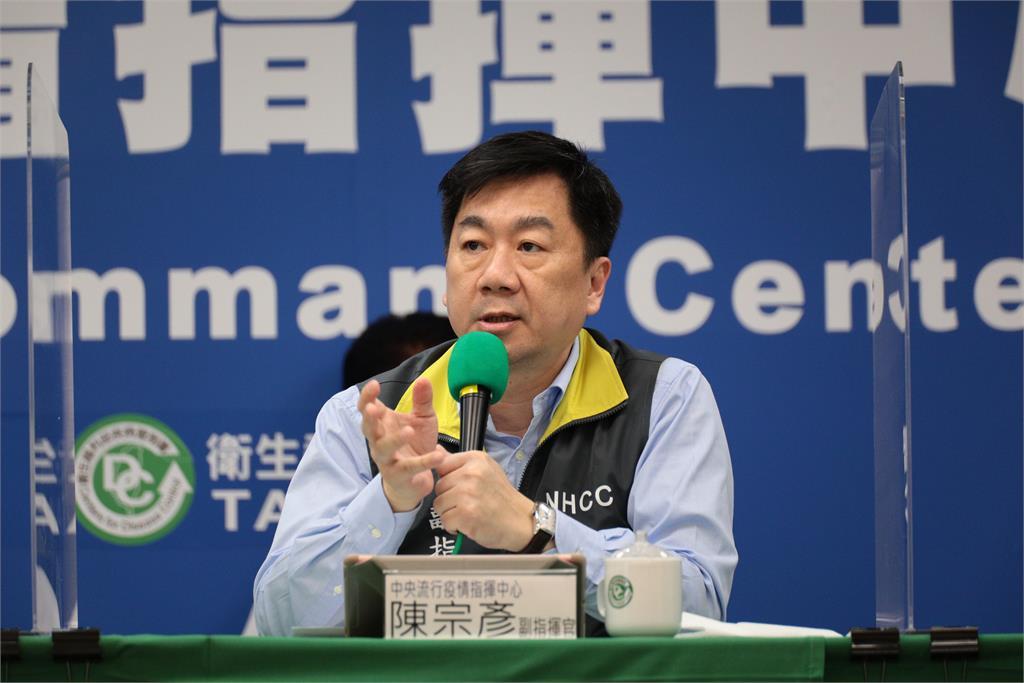 快新聞/大甲鎮瀾宮繞境規模過大  陳宗彥:小規模地方繞境優先評估
