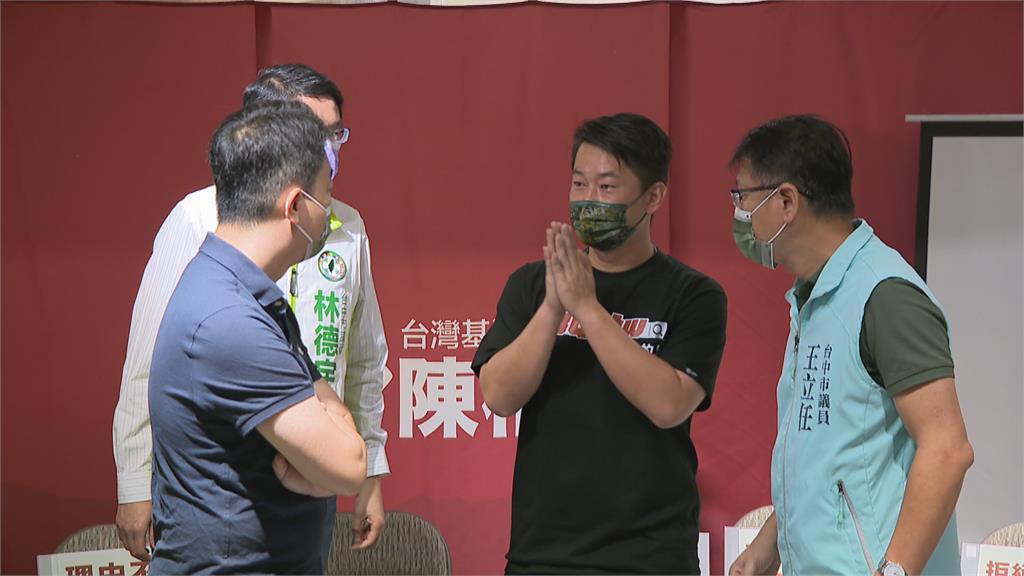 Re: [新聞] 力挺「3Q哥」陳柏惟 綠營選區內6議員聯