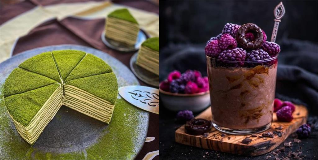 手作甜點一點都不麻煩!5 種免烤箱的甜點推薦,用最簡單的方法滿足自己的味蕾與喜好