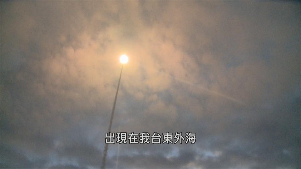 動作頻頻!浙江衢州天空目擊殲20 台灣東部出現中國情蒐船