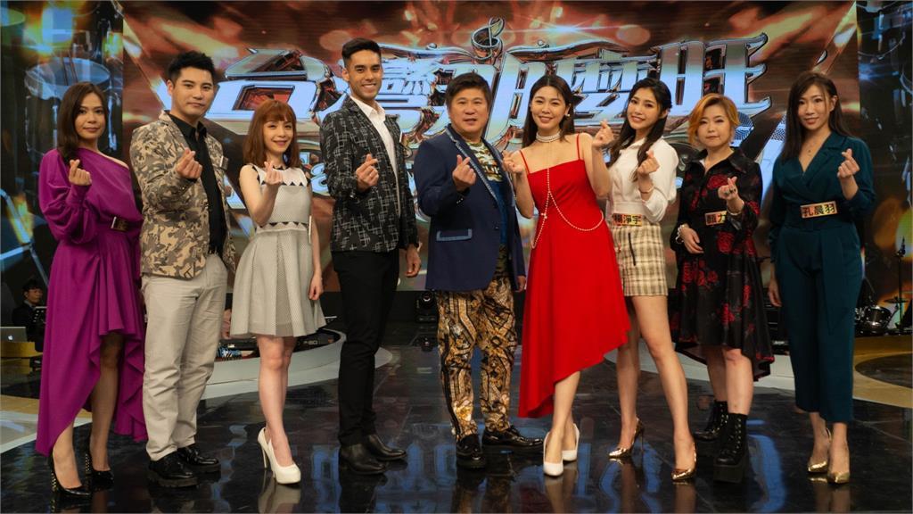 《台灣那麼旺》觀眾千呼萬喚!超人氣外國選手凱文再度挑戰