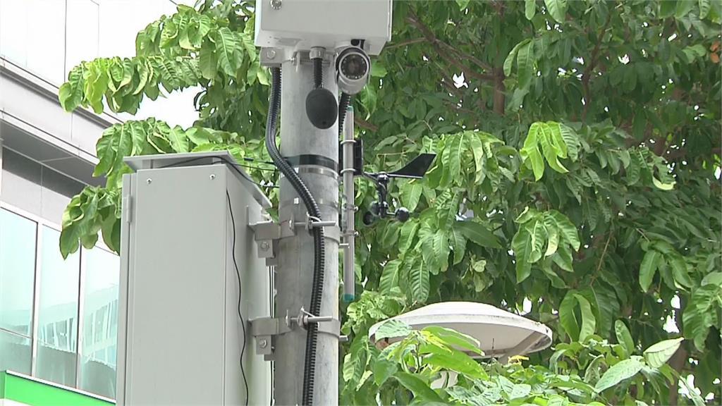 噪音擾民! 北市引進偵測系統加強取締