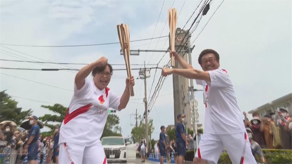 備戰東奧棒球資格賽 台灣隊20人接種疫苗