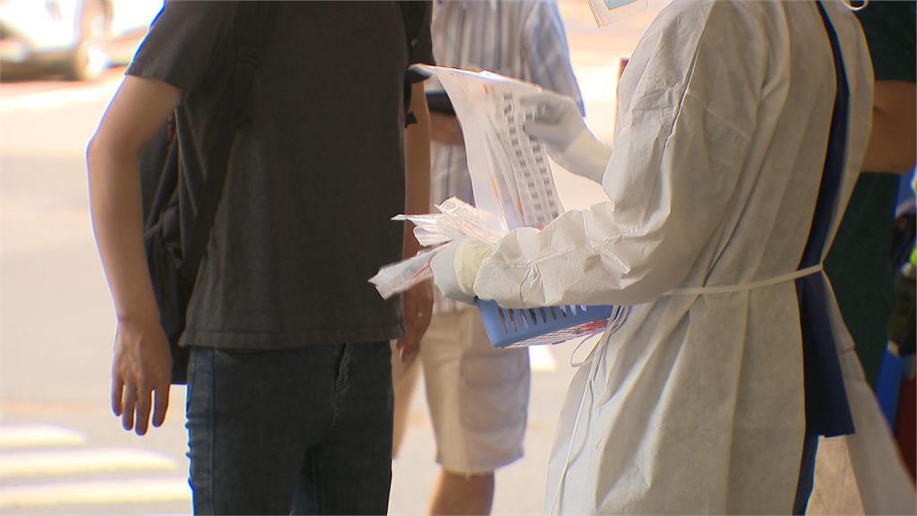 快新聞/北市某長照機構累計3確診疑群聚感染 25住民、9工作人員快篩陽性