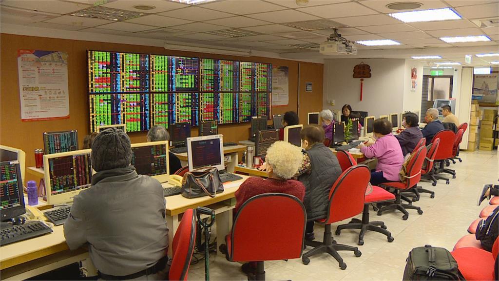 美股重挫 台股開盤重挫270點台積電跌破600元關卡