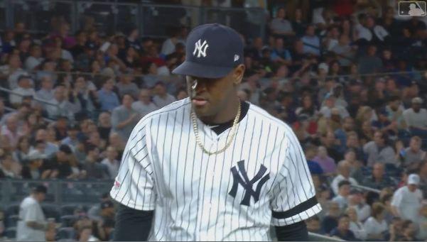 MLB/洋基王牌塞維里諾歸隊好投 最快明天美聯東封王