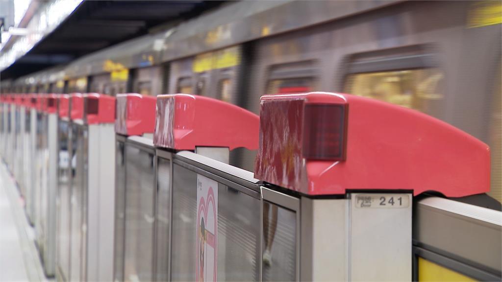 快新聞/捷運偷拍性騷案「忠孝復興站」最多! 歹徒專挑上下班時段下手