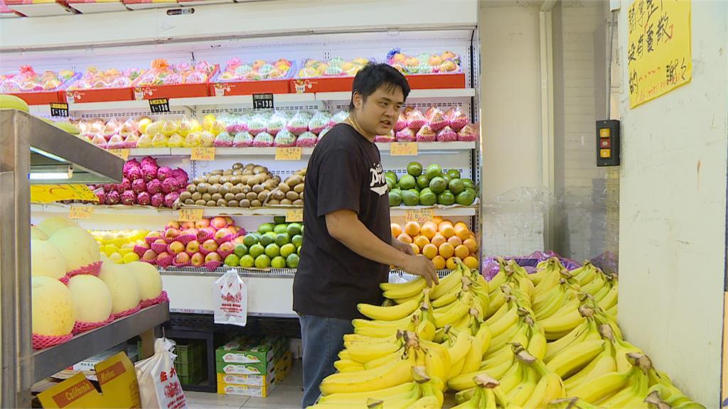 香蕉價崩跌每斤2元 買氣低蕉農心淌血