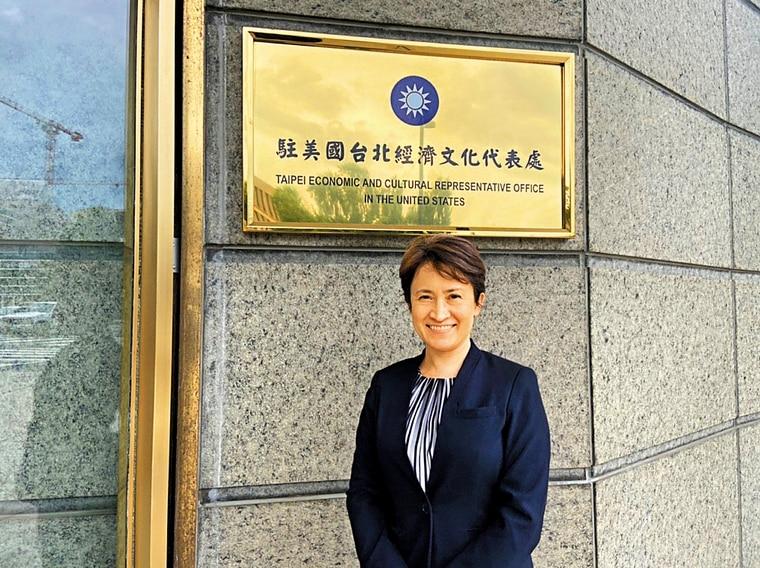 快新聞/於拜登上台前拿到邀請函! 蕭美琴將出席就職典禮代表我國表祝賀