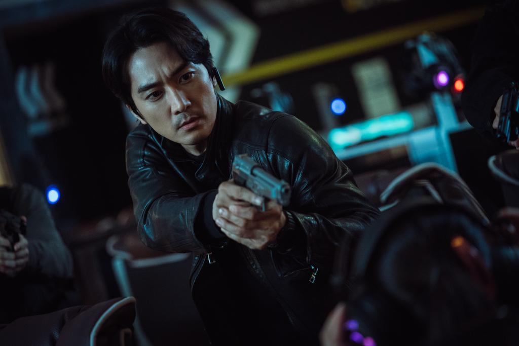 韓劇《VOICE 4》大結局收視破紀錄 前季大魔王驚悚客串埋伏筆鋪梗第5季!