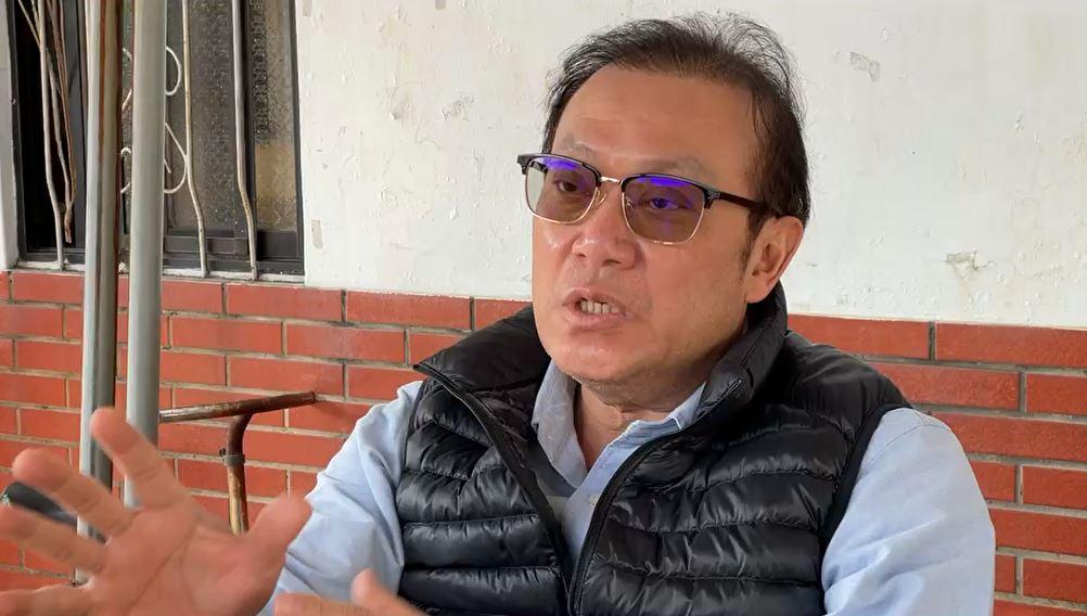 快新聞/交保推擠致記者掛彩 蘇震清道歉「還原事發經過」
