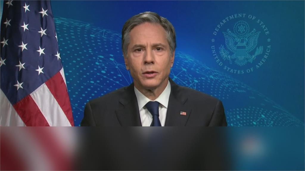 布林肯:中國改變台海現狀將犯嚴重錯誤!環球時報總編胡錫進又玻璃心碎
