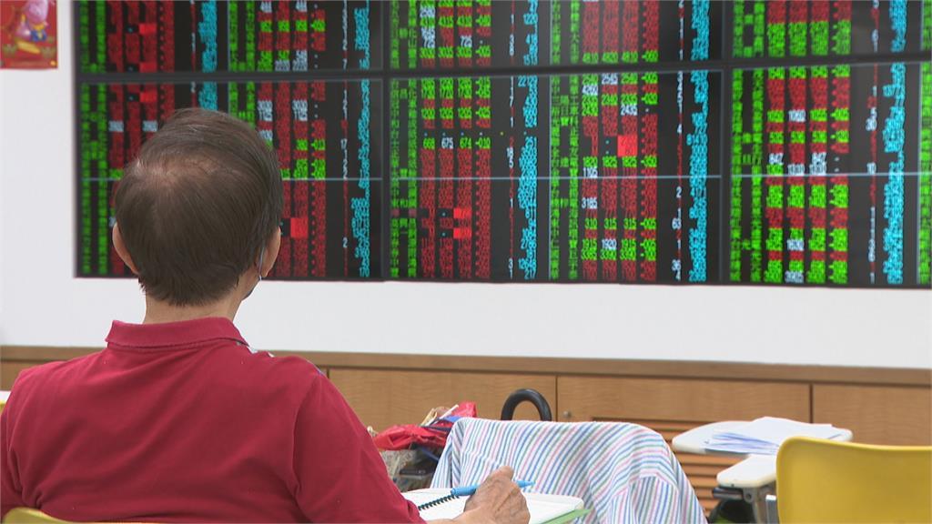 美國傳將制裁中芯國際台廠將受惠 聯電亮燈漲停23.55元電子股拉抬大盤