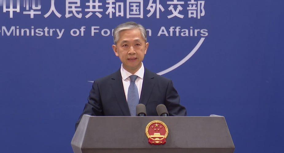 快新聞/G7挺台入世界衛生組織 中國外交部:嚴重干涉內政
