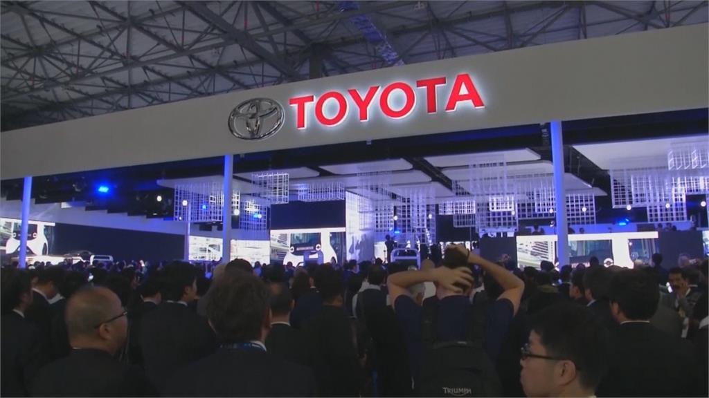 車廠晶片荒!豐田年底4車款暫停販售、調整售價
