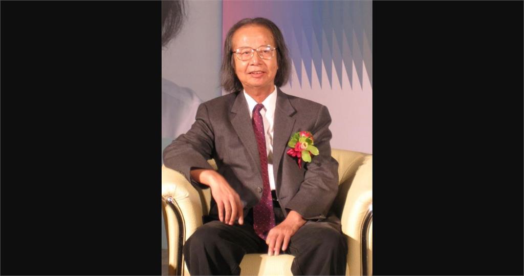 快新聞/台灣現代主義文學小說家七等生辭世 文化部長李永得哀悼