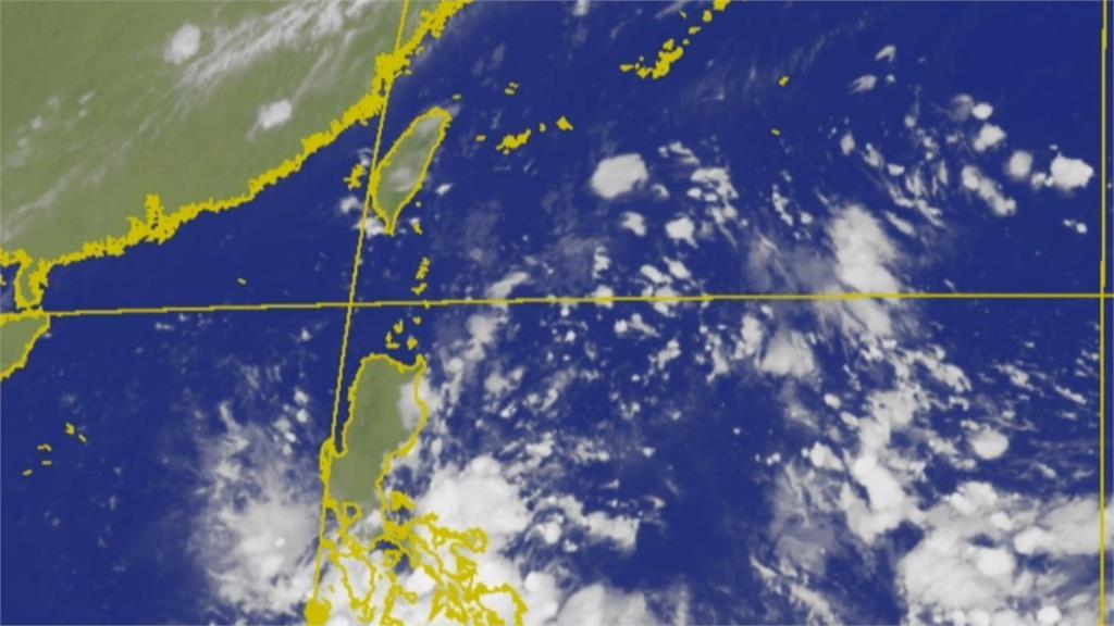 午後雷雨一波波!7月確定零颱風創46年來新紀錄