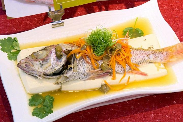 最新冷凍技術!遠洋海魚也能新鮮上桌