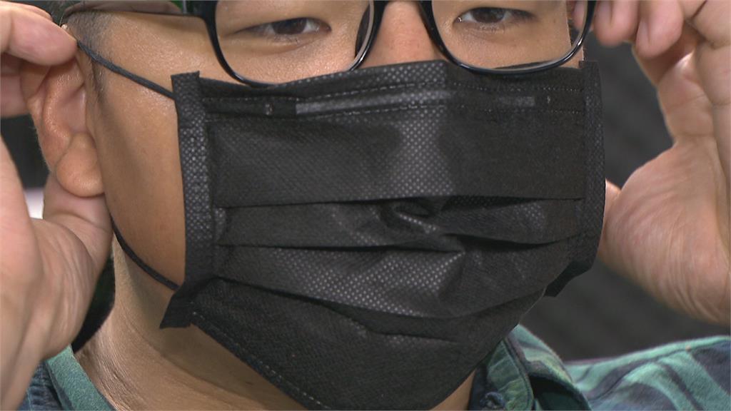 超商開放黑曜石口罩預購 全台10分鐘搶光