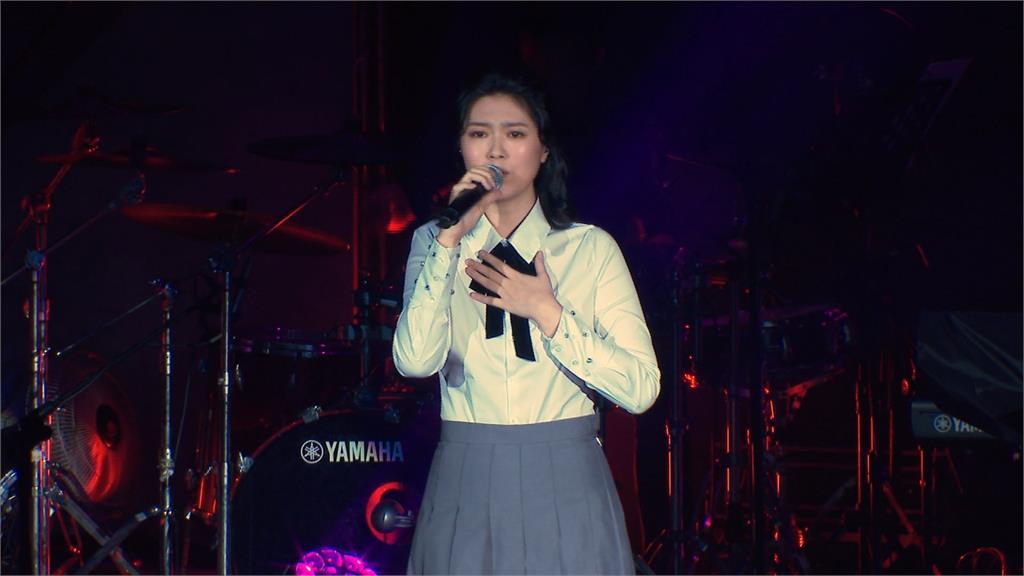 解封後開唱第一人 曹雅雯感謝歌迷力挺