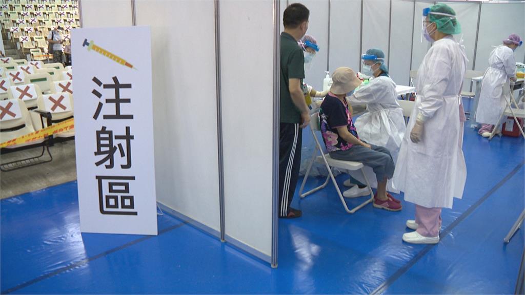 快新聞/52萬劑疫苗「台東僅獲配300劑」 指揮中心深夜解釋原因