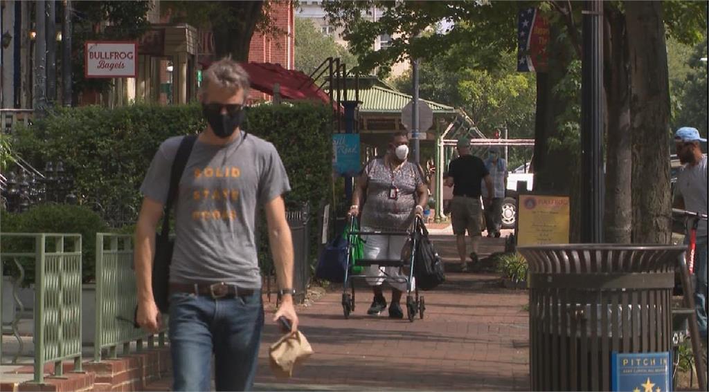 全美多州解除口罩強制令 業者:挺困擾