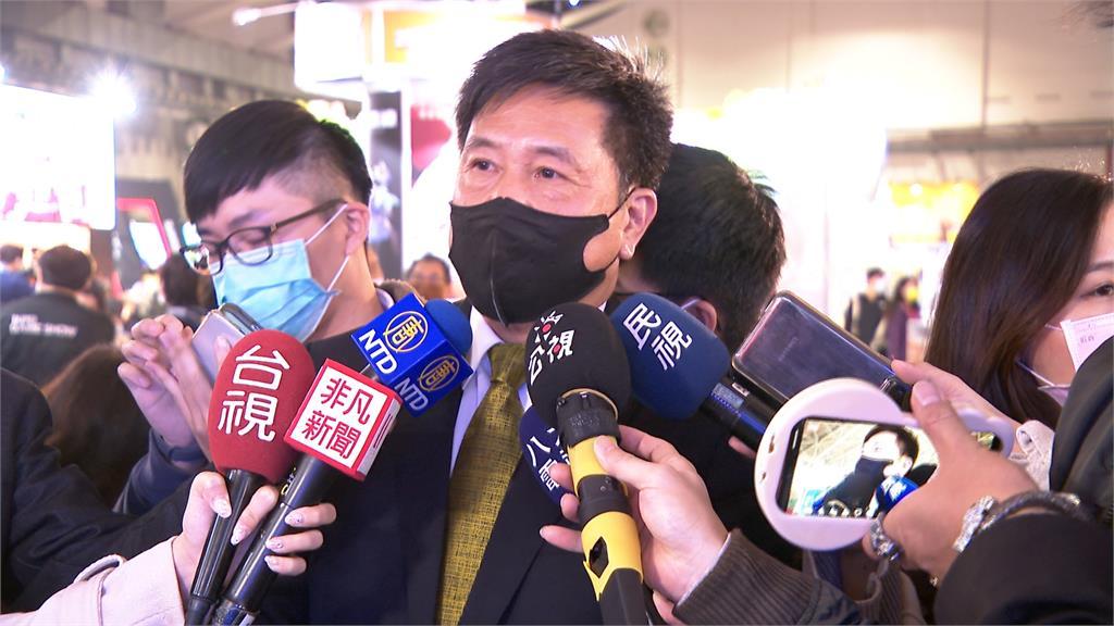 考量疫情2021台北國際電玩展進場人數下修至7千人 參展廠商規劃500個 參展人潮少三成