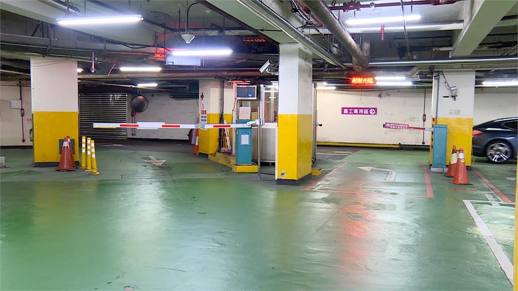 實名制「攏係假?」民眾控聯合醫院停車場唱空城計
