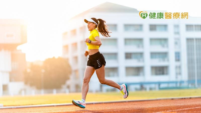 智能輔助應用工具 點燃你的運動熱情