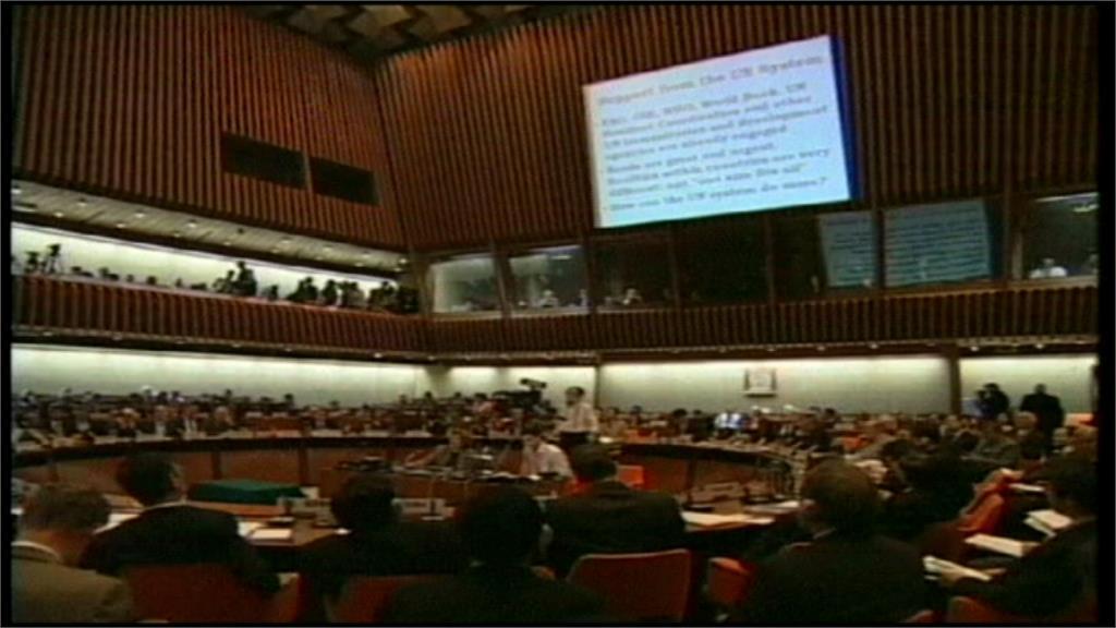 聯名致函譚德塞 歐25國644議員 挺台參與世衛