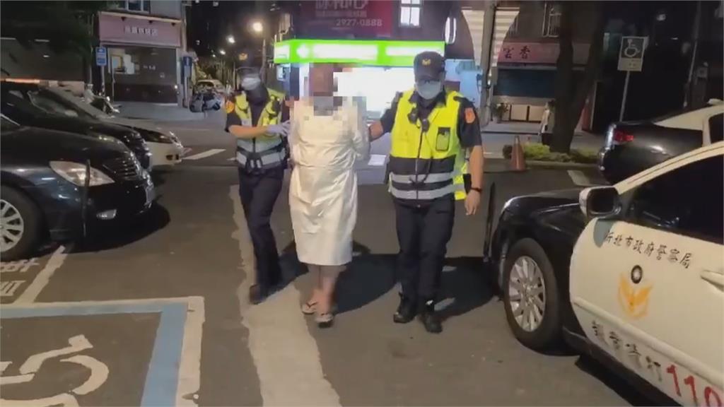 太可惡!景安站外酒駕又闖燈 撞傷5行人其中2人重傷