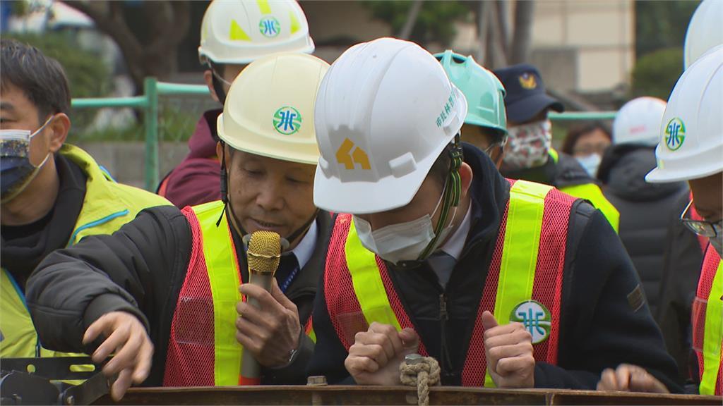 水情吃緊! 「桃竹備援管線工程」桃園明年1月底 水援竹20萬噸