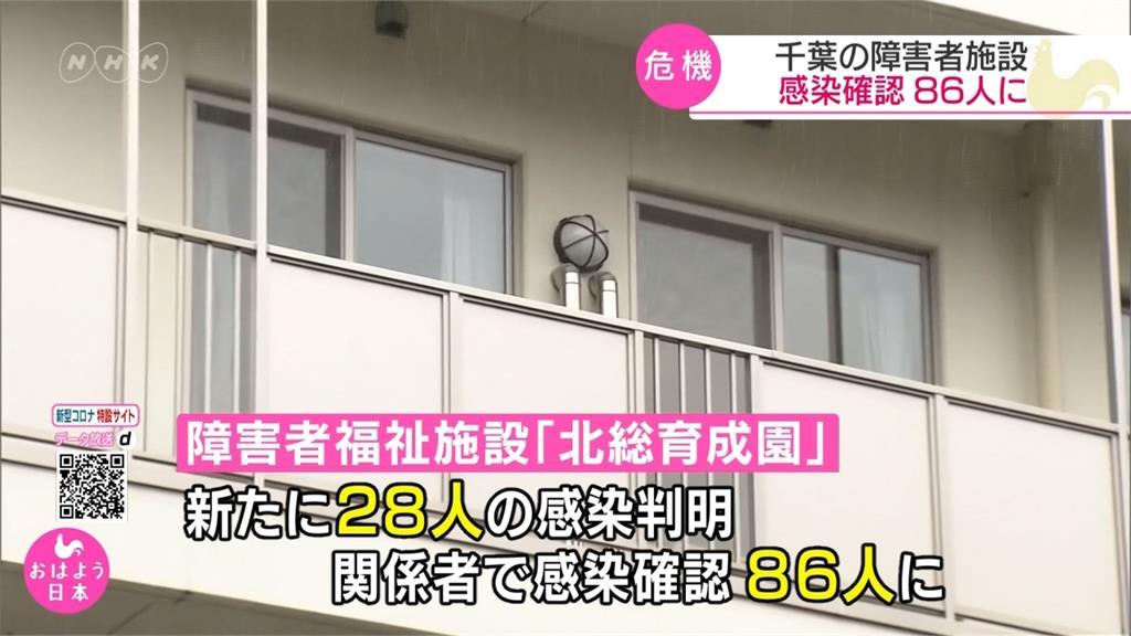 日本疫情漸失控 應否宣布緊急狀態受矚目