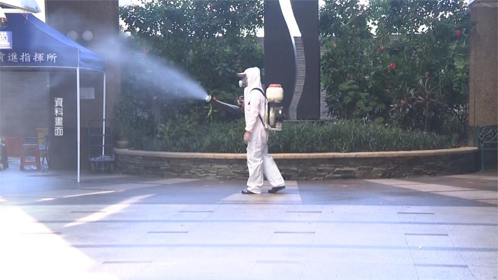 板橋社區383住戶PCR採陰 9/23凌晨解隔離!