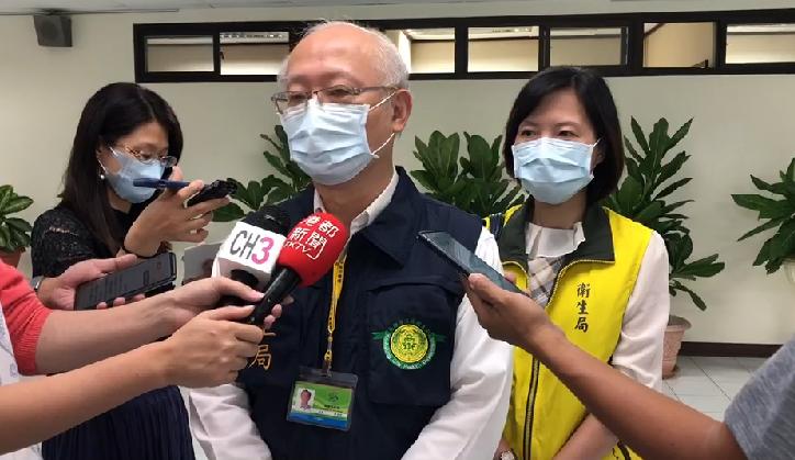 快新聞/清潔隊多次敲門沒人回! 上海返台女居檢期身亡 高市衛生局:本身有慢性病