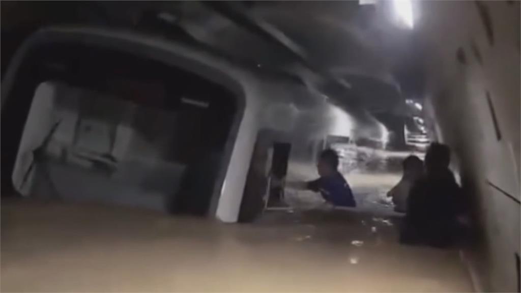 屋漏偏逢連夜雨!水災後鬧疫情 鄭州普篩檢出上百病例