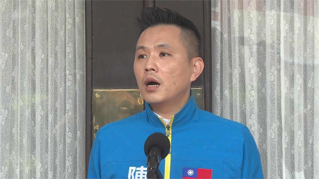 「英文差還酸年輕人沒國際觀」 陳以信遭網砲轟