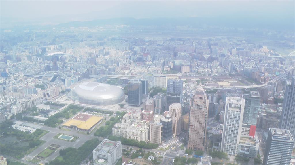最適合移居城市台北No.1! 「老外」因為「這些」原因愛上台北