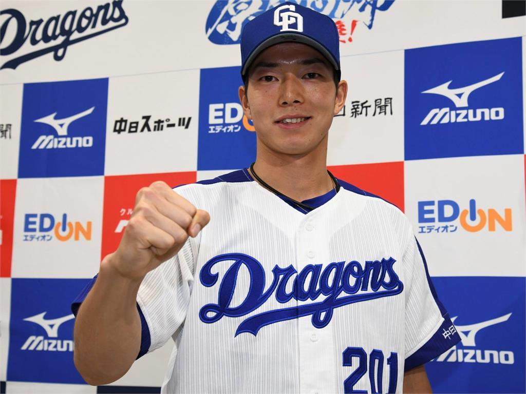 日職/27歲中日龍投手木下雄介「練習突然昏倒」 證實已過世