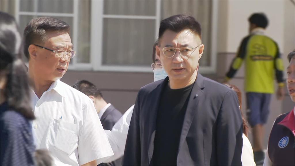 快新聞/國民黨228籲「轉型正義」非標籤清剿 網轟:依然不敢承擔責任
