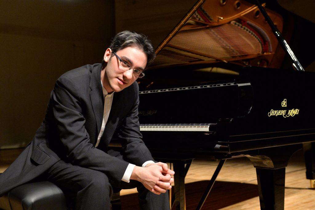 音樂撫慰人心!不畏疫情的「雪梨鋼琴大賽」首獎出爐
